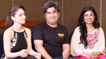 Syed Ahmed Afzal Is A Very QUIRKY Director Sandeepa Dhar vid