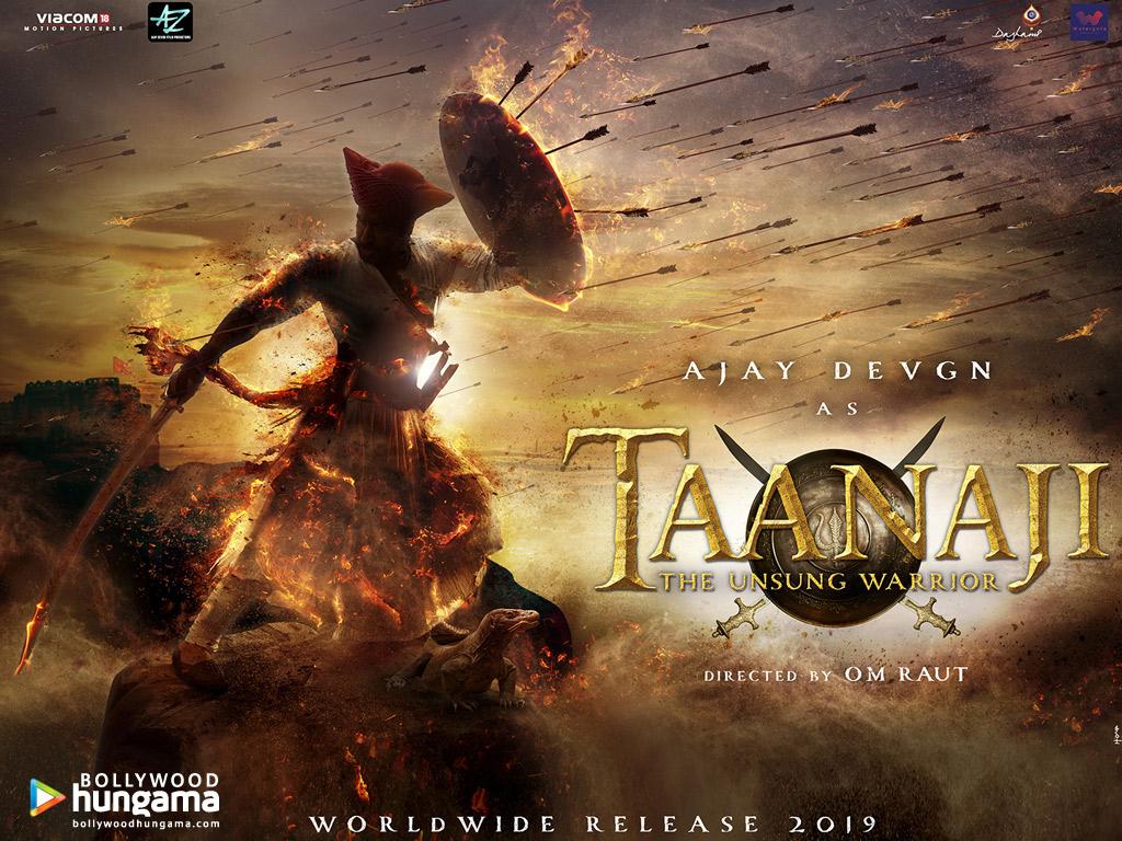 Taanaji – The Unsung Warrior