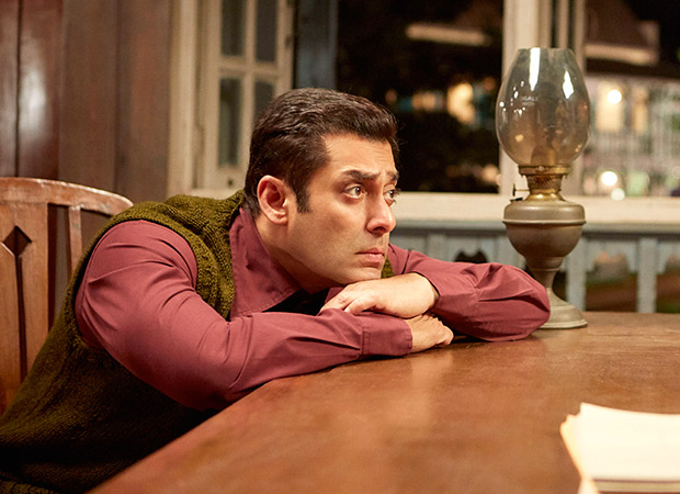 Tubelight Day 15 in overseas
