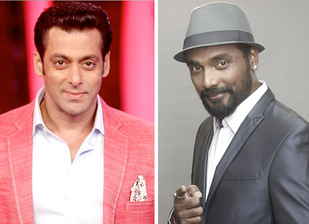 WOW! Salman Khan kicks off prep for Remo Dsouza's film during Tiger Zinda Hai's Morocco shoot