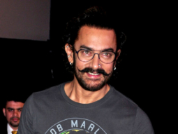 Aamir Khan unveils 'Main Kaun Hoon' song from 'Secret Superstar'