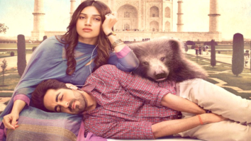 Aanand L. Rai, Ayushmann, Bhumi's Shubh Mangal Savdhaan is Bollywood's first family film with an adult subject