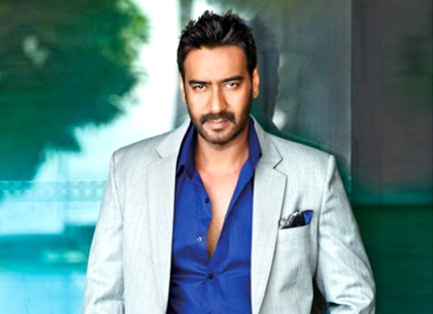 Ajay Devgn clarifies about storming out in anger from The Kapil Sharma Show