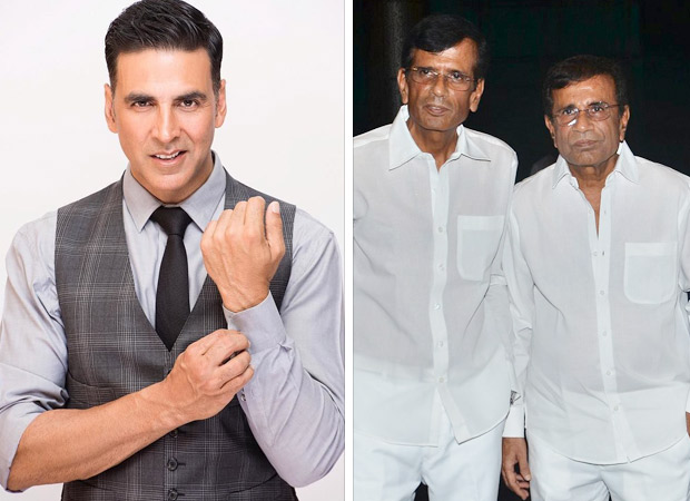 Akshay Kumar working with Abbas-Mustan - Another false alarm