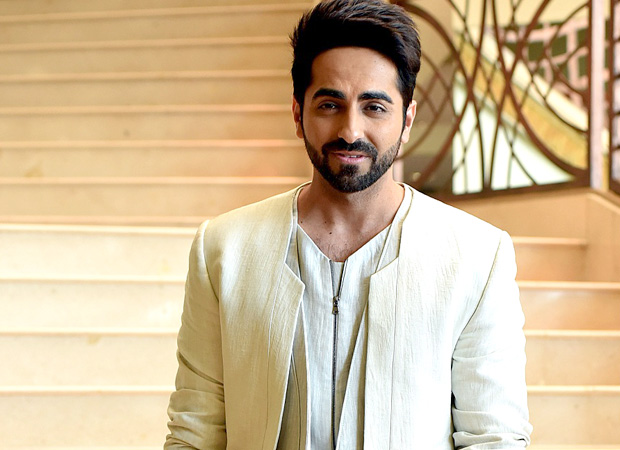 Ayushmann Khurrana Proud To Be The Everyman Hero