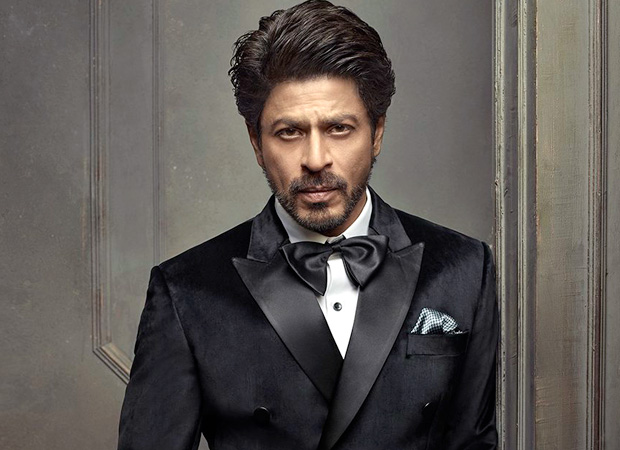 BREAKING Shah Rukh Khan to play a double role in Anand L Rai's dwarf film
