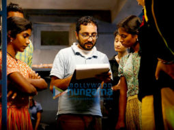 On The Sets Of The Movie Chak De India