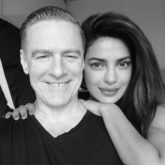 Check out Priyanka Chopra shoots for a special project with legendary Bryan Adams