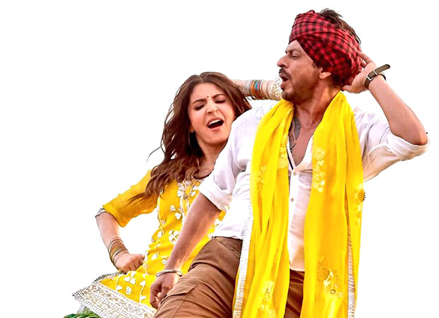 Jab Harry Met Sejal grosses 144 crores at the worldwide box office