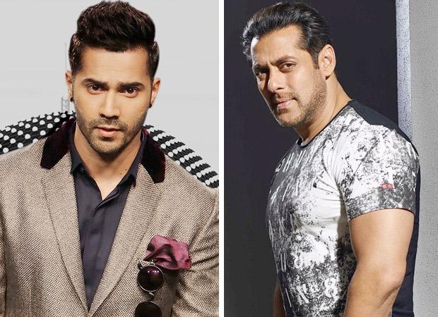 "Judwaa 2 wouldn't have been possible without Salman Khan"" Varun Dhawan news"