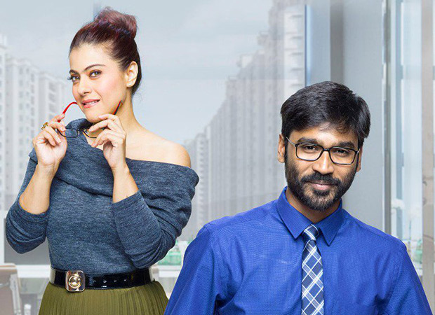 Kajol - Dhanush starrer VIP 2 to release on August 18 in North India