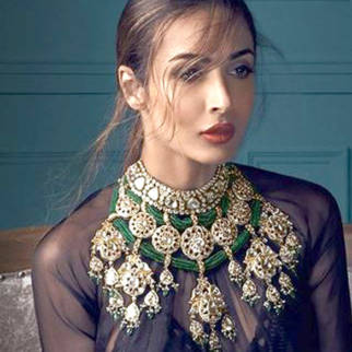Celebrity Photos of Malaika Arora Khan