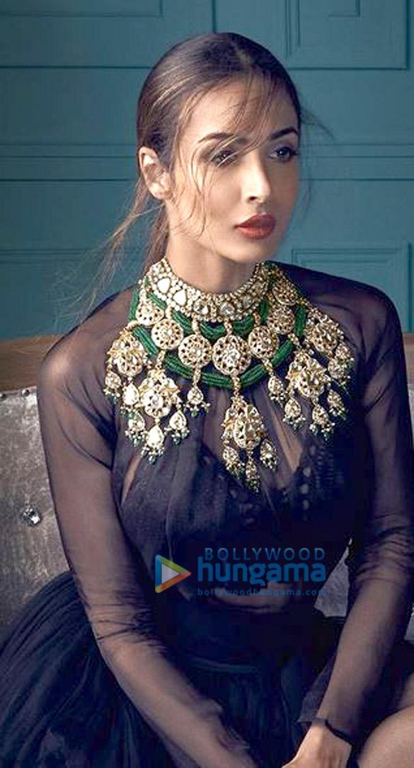 Celebrity Photos of Malaika Arora Khan