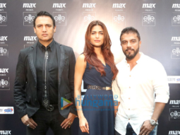 Mumbai audition round of 'Max Elite Model Look India 2017'