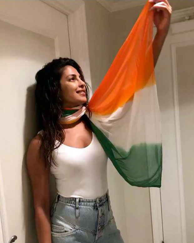 OMG! Priyanka Chopra gets trolled for her dressing style in this boomerang video for Independence Day