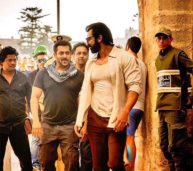 download bollywood new movie tiger zinda hai
