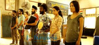 Movie Stills Of The Movie Qaidi Band