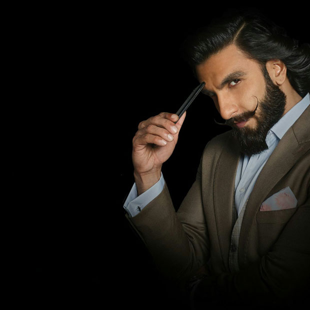 Ranveer Singh looks sharp and suave in this new photoshoot for an ad-2
