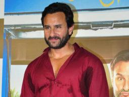 Saif Ali Khan OPENS UP On Salman Khan Race 3 'Chef' Trailer Launch videos
