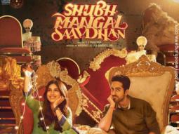 First Look Of The Movie Shubh Mangal Saavdhan