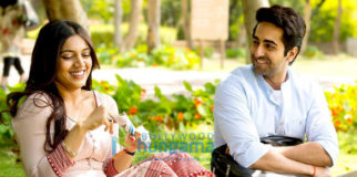 Movie Stills from the Movie Shubh Mangal Saavdhan