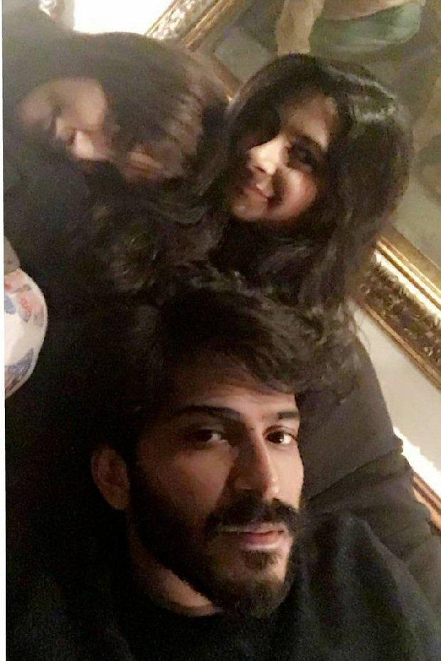 Siblings Reunite Sonam Kapoor-2