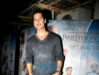 Special screening of 'Partition: 1947' at PVR, Juhu