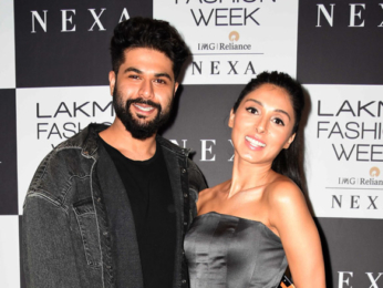 Sunny Leone, Sushant Singh Rajput, Tiger Shroff, Sridevi and others on Day 5 of Lakme Fashion Week 2017 (63)