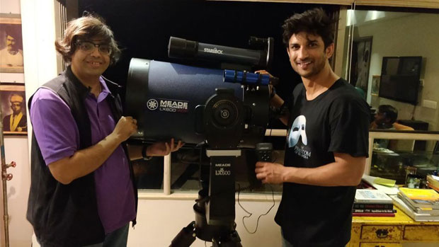 Check out: Sushant Singh Rajput now owns one of the advanced ...