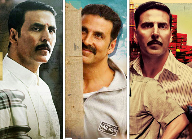 The rise and rise of Akshay Kumar