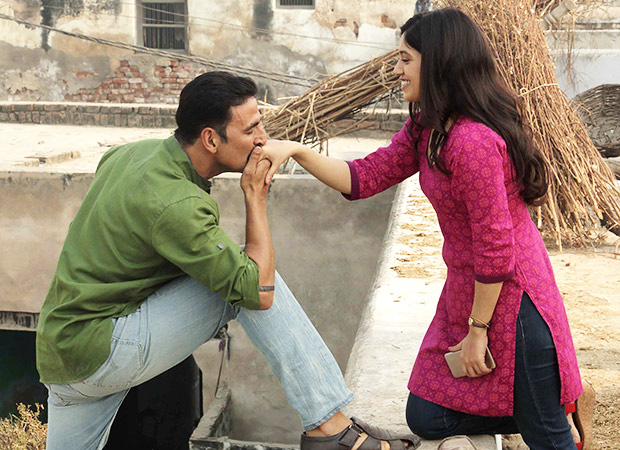 Toilet – Ek Prem Katha drops 50% on Day 4 from Day 3; likely to end day with Rs. 10 to 12 cr