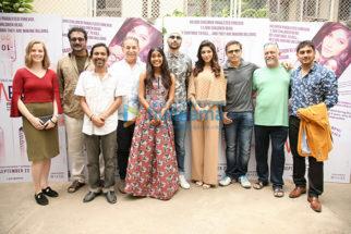 Trailer launch of 'Umeed'