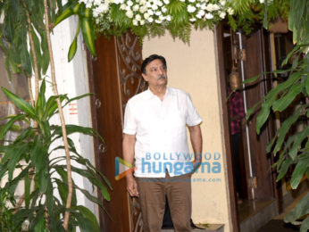 Vivek Oberoi gets his Ganesha home