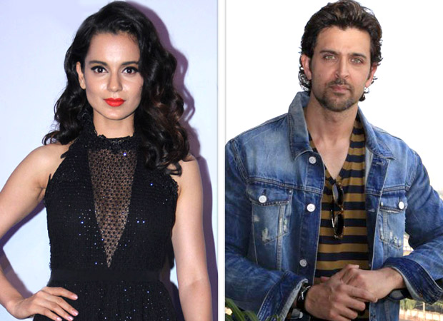 Watch Kangna Ranaut demands an apology from Hrithik Roshan over leaked emails that caused her emotional trauma