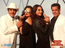 Wallpapers Of The Movie Yamla Pagla Deewana Phir Se