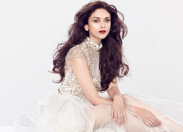"""Sanjay Dutt plays both my mother and father in Bhoomi"" – Aditi Rao Hydari"