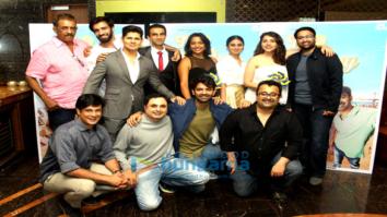 Trailer launch of 'Tu Hai Mera Sunday'