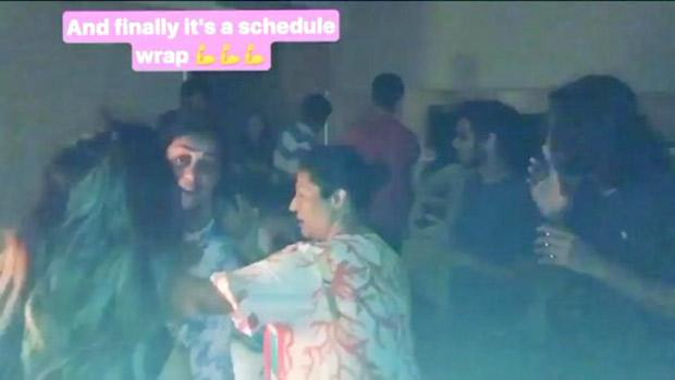 Alia Bhatt and Vicky Kaushal A-3