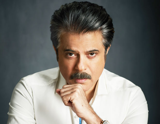 Anil Kapoor to croon for Fanney Khan
