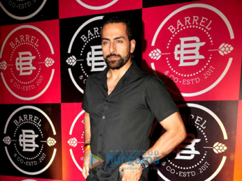 Arbaaz Khan, Amrita Arora, Shamita Shetty and others grace the Barrel & Co launch