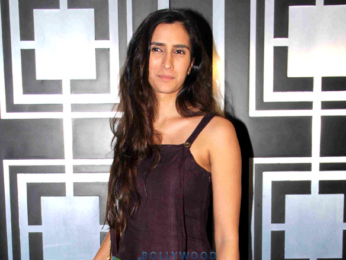 Arjun Rampal hosts a screening for close friends of his upcoming movie 'Daddy'