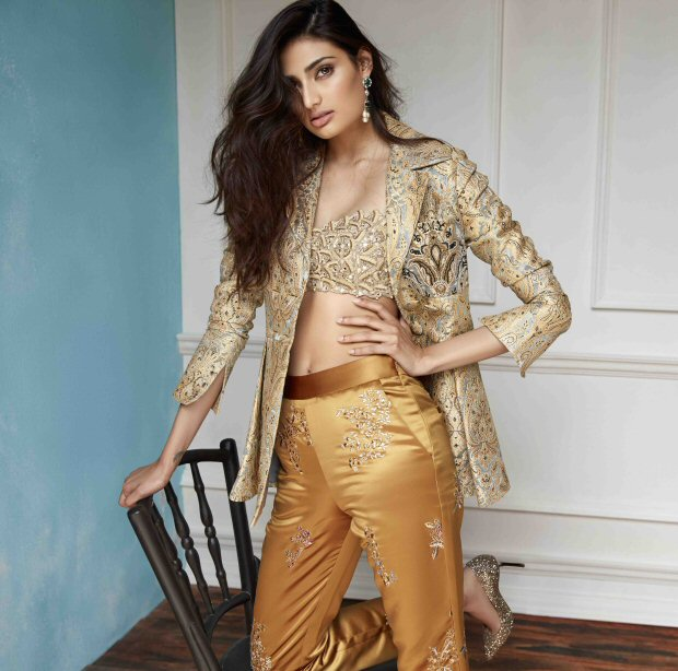 Athiya Shetty looks sublime-5
