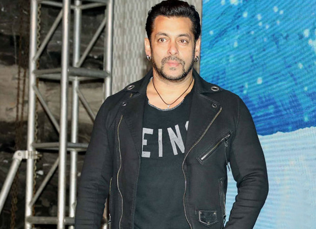 BREAKING Salman Khan will take 70 percent of Race 3's profits
