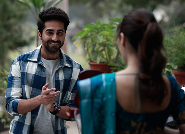 Bareilly Ki Barfi Day 20 in overseas