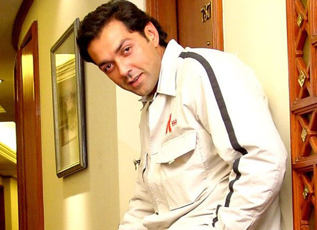 Bobby Deol makes it clear that he is not just looking for lead characters