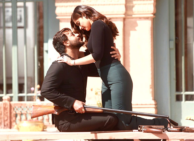 Box Office Baadshaho passes its weekend hurdle collects Rs. 43.30 cr, all eyes on weekdays now