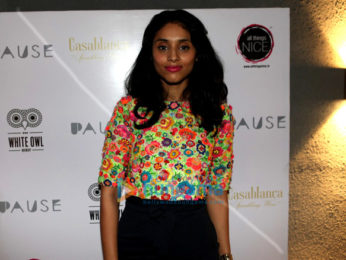 Celebs grace the launch of PAUSE fashion store