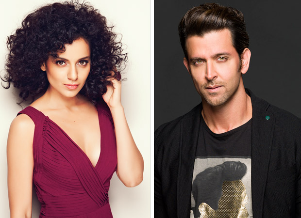 EXPLOSIVE If he had a problem with me, then why was he rolling on the floor dancing on my birthday says Kangna Ranaut about her relationship with Hrithik Roshan1