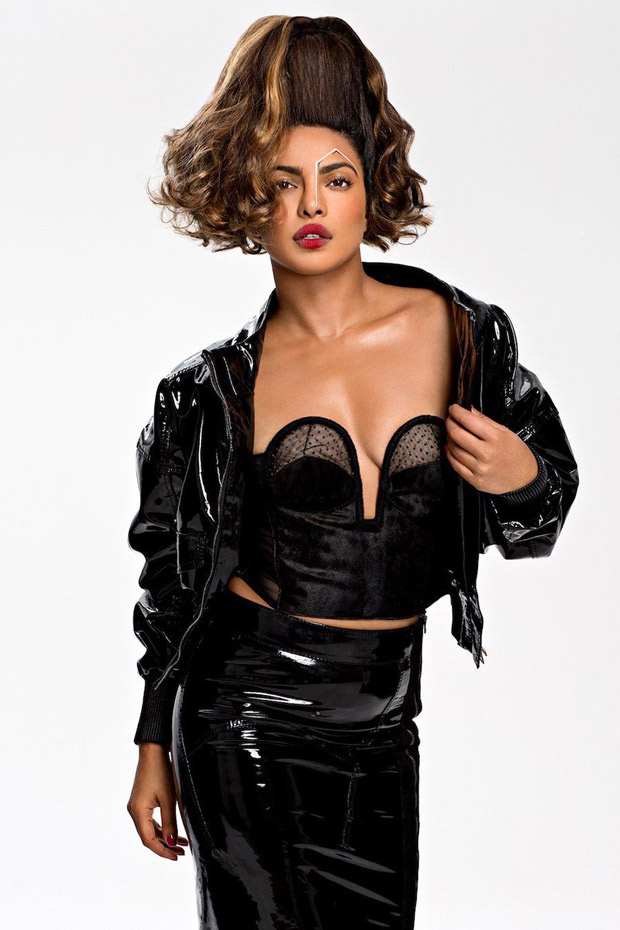 HOT! Priyanka Chopra looks 'hatke' and sizzling in these images from her photoshoot for PAPER