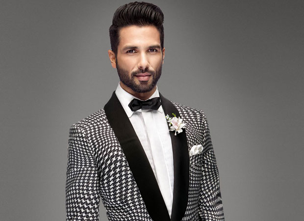 Here's why Shahid Kapoor's language coach accompanies him to the dubbing session for Padmavati